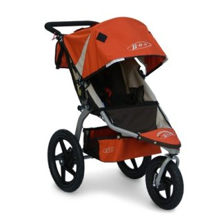BobRevolutionStroller Gear
