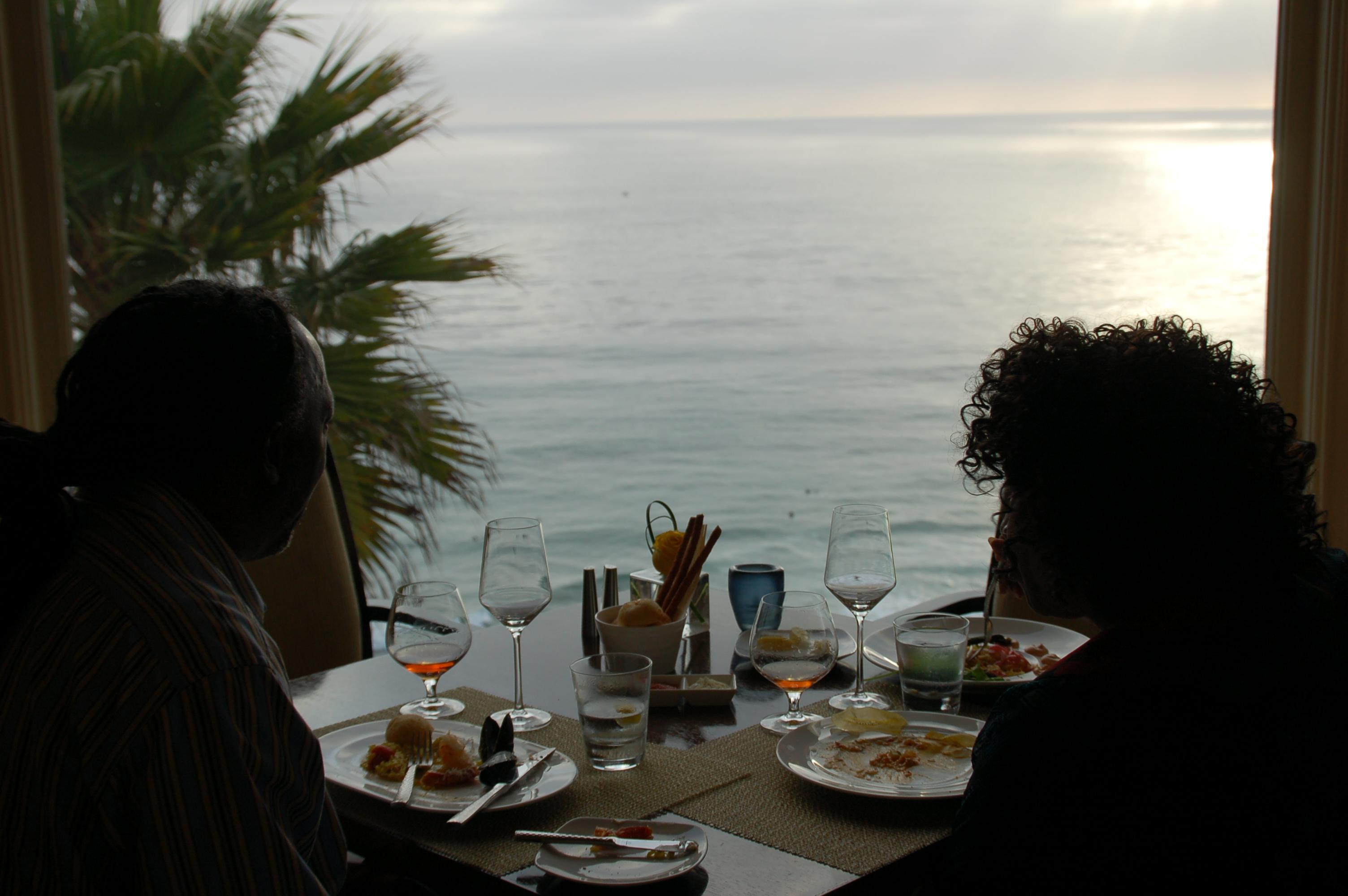 Ambassadors of the Environment   Ritz Carlton, Laguna Beach