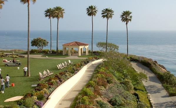 lawn Ambassadors of the Environment   Ritz Carlton, Laguna Beach